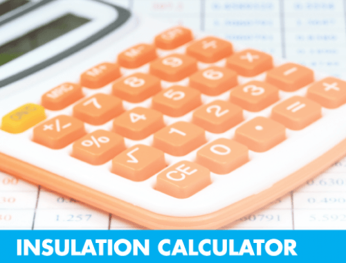 Insulation Calculator