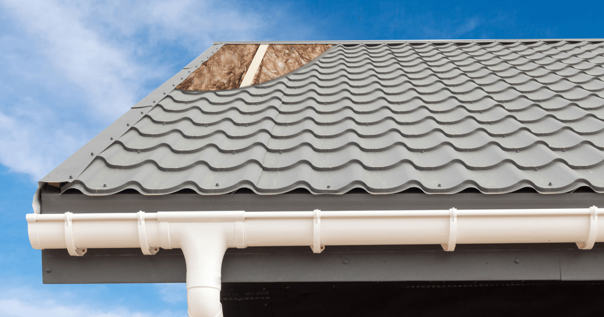 Roof Insulation Amp Ceiling Applications Knauf Insulation