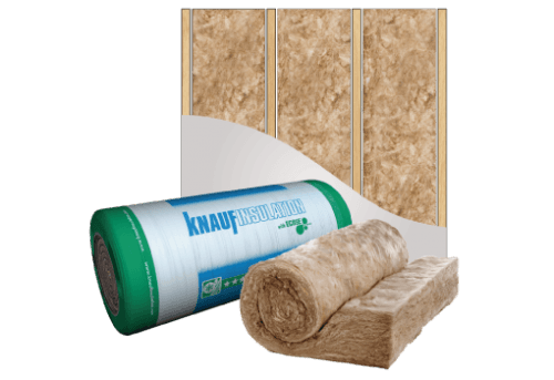 Glasswool - Wall - Earthwool Acoustic roll