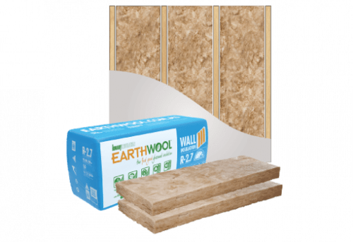 Glasswool - Wall - Earthwool Wall batt